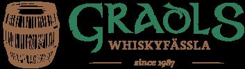 GRADLS WHISKYFÄSSLA Logo