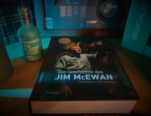 A Journeyman's Journey – Die Geschichte des Jim McEwan