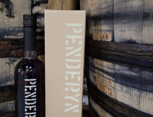Penderyn Winter Edition 2021